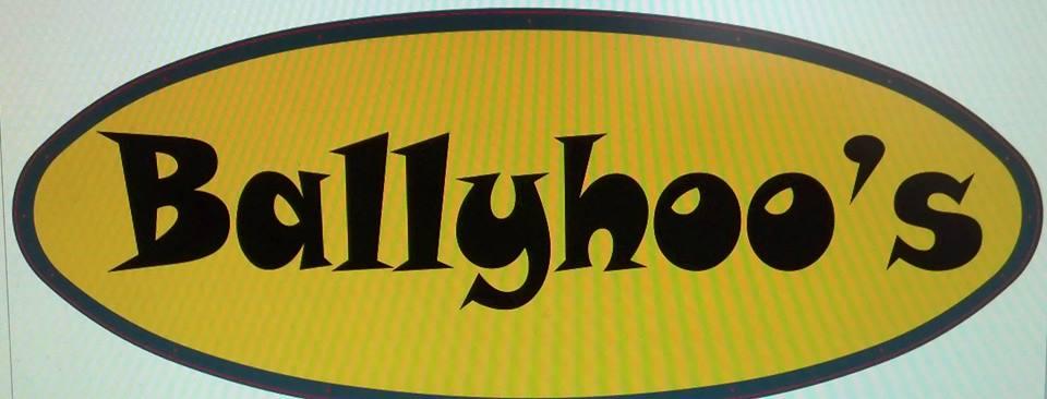 Ballyhoo's
