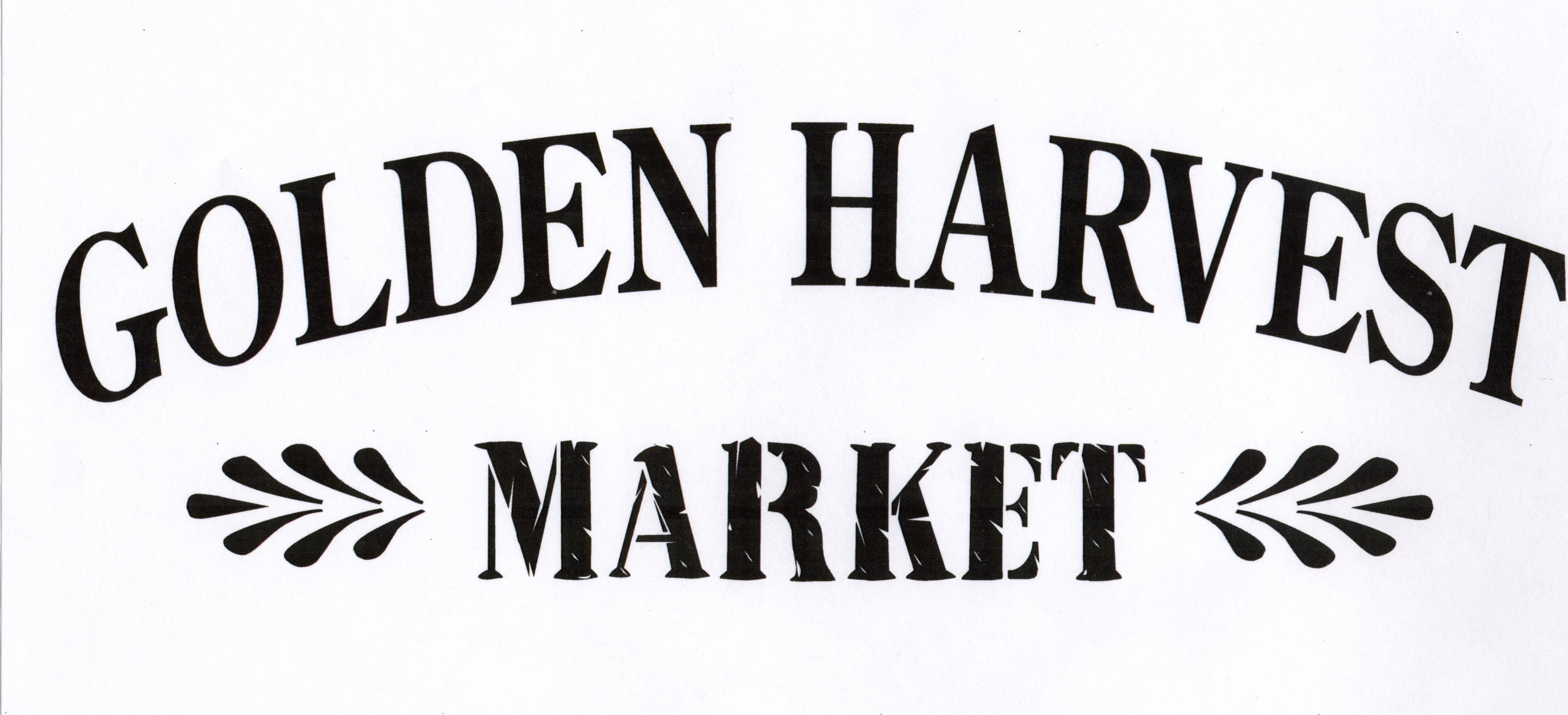 Golden Harvest Market